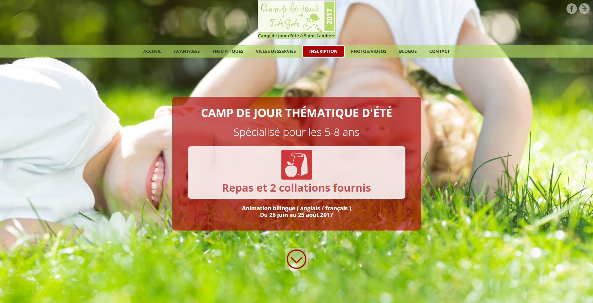Camp Taga
